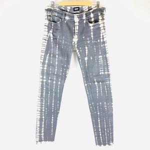 Women's Hudson Tie Dye Jeans 30
